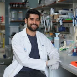 Ryan Marina is unlocking the underlying molecular mechanisms of Amyotrophic Lateral Sclerosis (ALS)