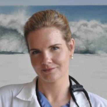 Dr. Catie Madani